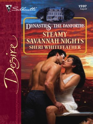 cover image of Steamy Savannah Nights