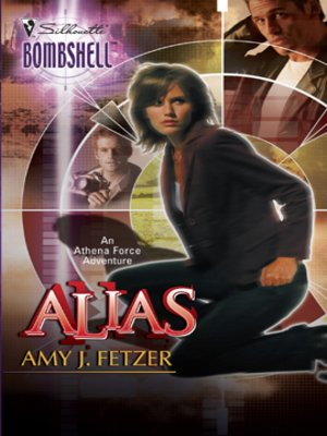 cover image of Alias