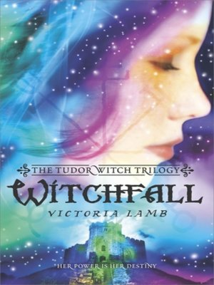 cover image of Witchfall