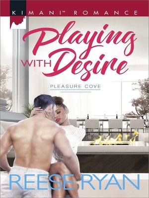cover image of Playing with Desire