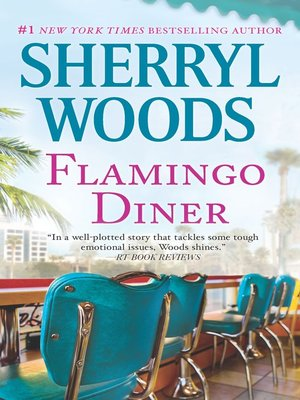 cover image of Flamingo Diner