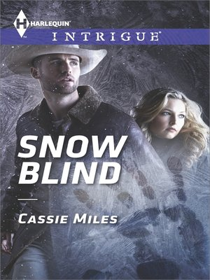 cover image of Snow Blind