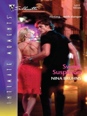 cover image of Sweet Suspicion