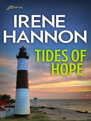 cover image of Tides of Hope