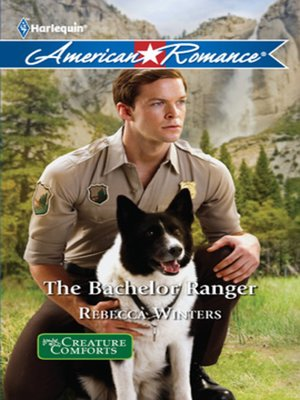 cover image of The Bachelor Ranger
