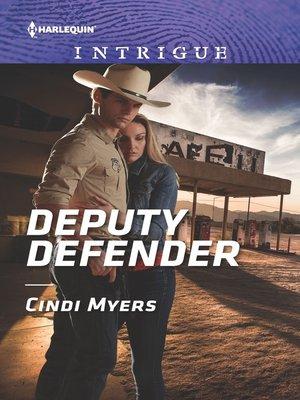 cover image of Deputy Defender