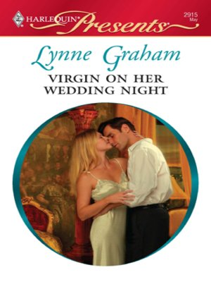cover image of Virgin on Her Wedding Night