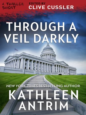 cover image of Through a Veil Darkly