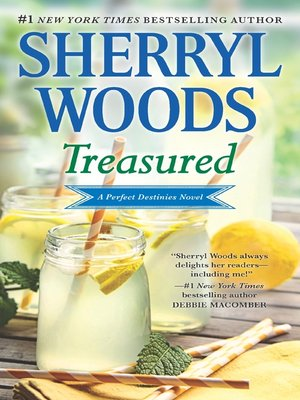cover image of Treasured