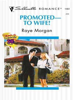 cover image of Promoted—To Wife!