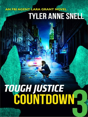 cover image of Tough Justice: Countdown, Part 3
