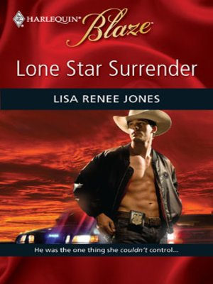 cover image of Lone Star Surrender