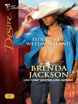 cover image of Seduction, Westmoreland Style