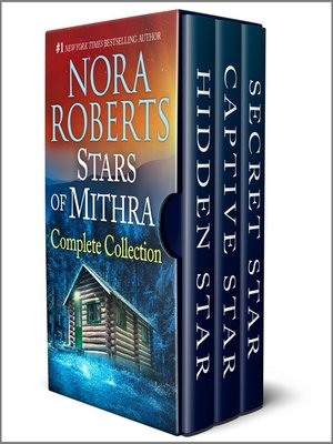 cover image of Stars of Mithra Complete Collection