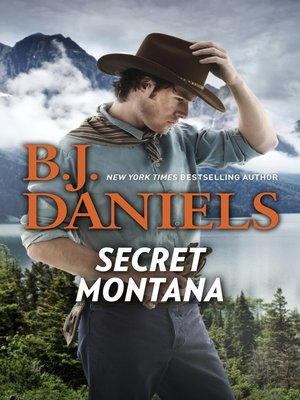 cover image of Secret Montana: Smokin' Six-Shooter ; One Hot Forty-Five