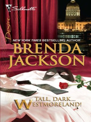 cover image of Tall, Dark...Westmoreland!