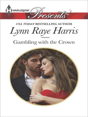 cover image of Gambling with the Crown