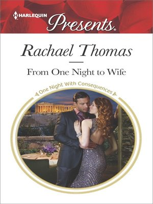 cover image of From One Night to Wife