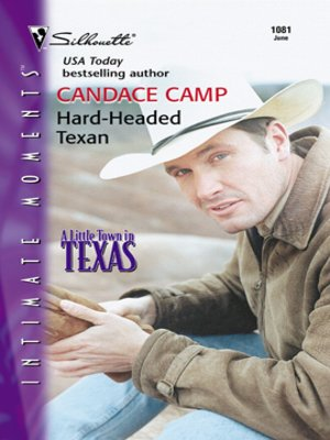 cover image of Hard-Headed Texan