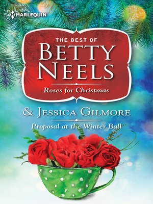 cover image of Roses for Christmas & Proposal at the Winter Ball