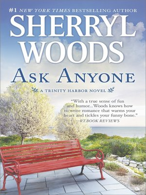 cover image of Ask Anyone