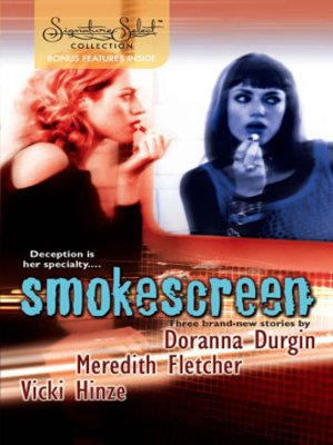 cover image of Smokescreen