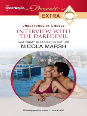 cover image of Interview with the Daredevil