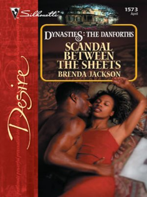 cover image of Scandal Between the Sheets