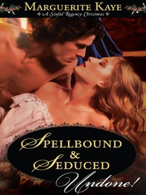 cover image of Spellbound & Seduced