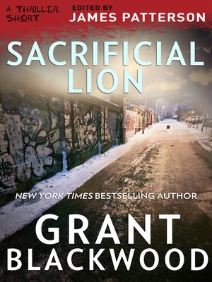 cover image of Sacrificial Lion