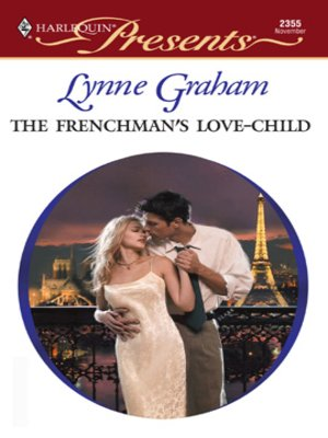 cover image of The Frenchman's Love-Child