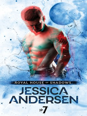 cover image of Royal House of Shadows, Part 7