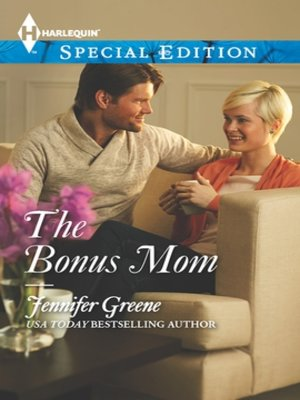 cover image of The Bonus Mom