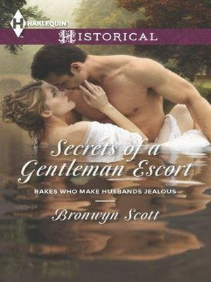 cover image of Secrets of a Gentleman Escort