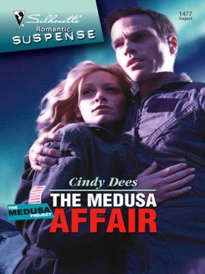cover image of The Medusa Affair
