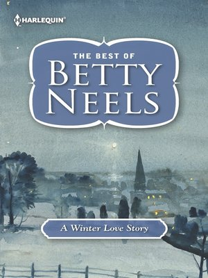 cover image of A Winter Love Story