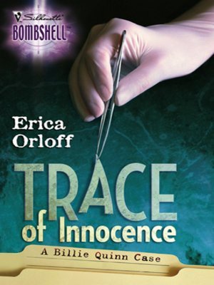 cover image of Trace of Innocence