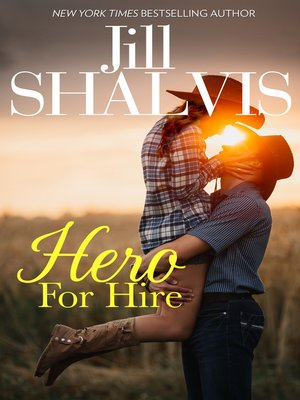 cover image of Hero for Hire