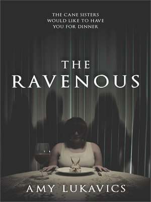 cover image of The Ravenous