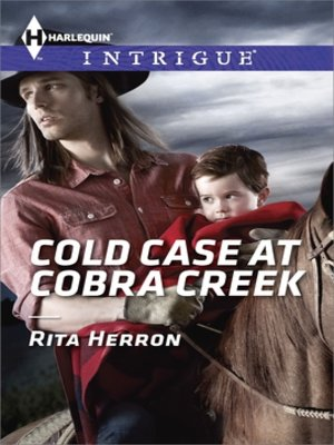 cover image of Cold Case at Cobra Creek