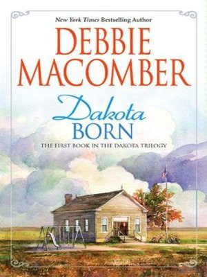 cover image of Dakota Born