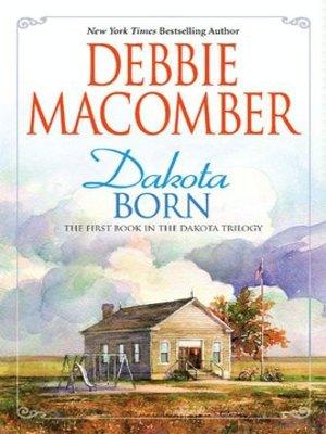 cover image of Dakota Born