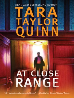 cover image of At Close Range