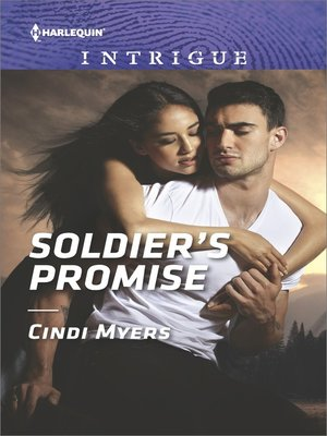 cover image of Soldier's Promise