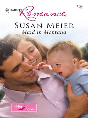 cover image of Maid in Montana
