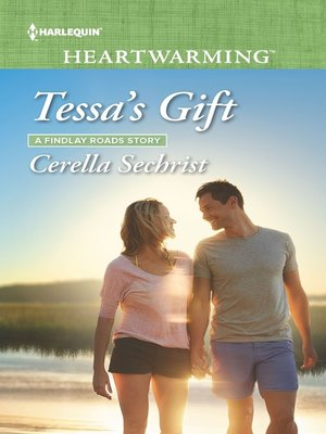 cover image of Tessa's Gift