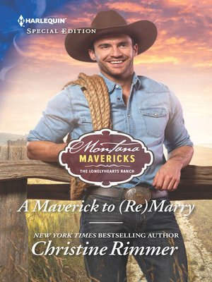 cover image of A Maverick to (Re)Marry