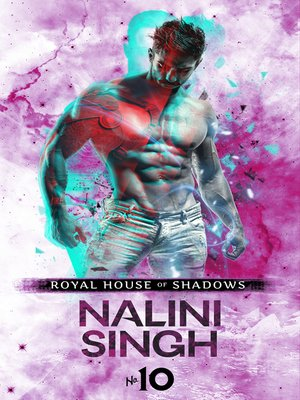 cover image of Royal House of Shadows, Part 10