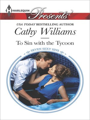 cover image of To Sin with the Tycoon