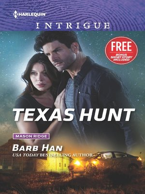 cover image of Texas Hunt